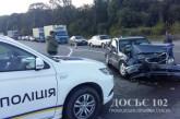 Двоє людей загинуло, четверо з травмами потрапили до лікарні – наслідки ДТП на Тернопільщині за минулі вихідні