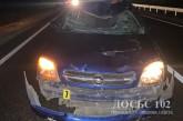 У автопригоді на Тернопільщині загинув велосипедист