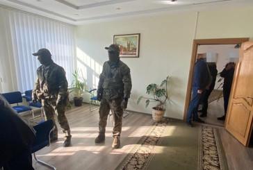 СБУ знищила схему контрабанди тютюну на мільйони збитків через Тернопільську митницю