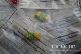 Поліцейські Тернополя викрили 18-річного закладчика канабісу та амфетаміну