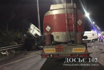 Чотири автопригоди за 3 дні трапилося на дорогах Тернополя та області