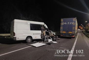 За 9 місяців на дорогах Тернопільщини загинуло 52 людини