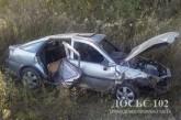 Причини автопригод, в яких травмувалися та загинули люди, встановлюють правоохоронці Тернопільщини