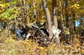 Смертельна аварія на Тернопільщині